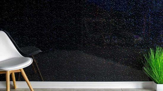 Black Sparkle Panels (7)