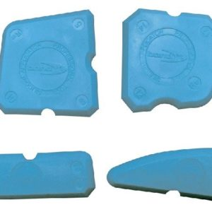 Silicone sealant tool kit