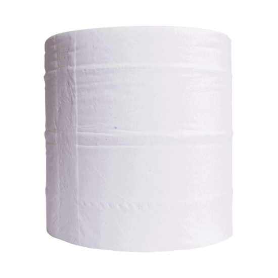 White Paper Towels