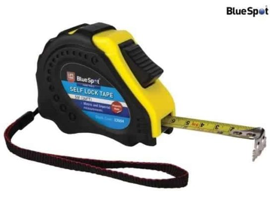 5m Tape Measure