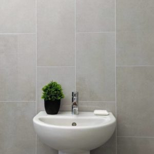Classic Grey Tile