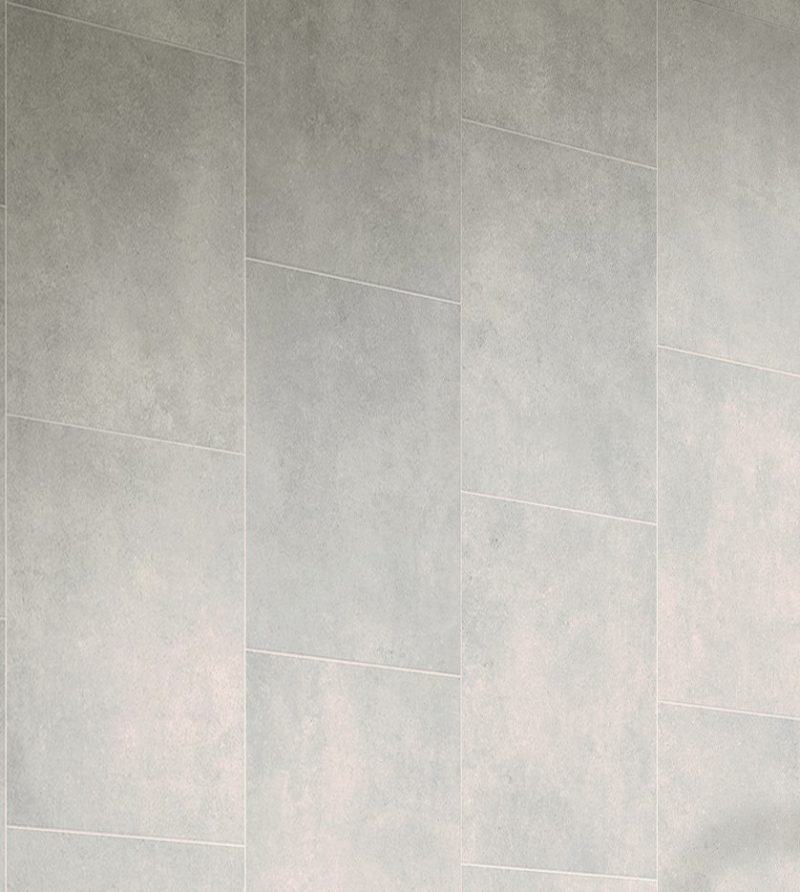 Grey Tile Panel cover