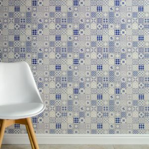 Kitchen tile effect (3)