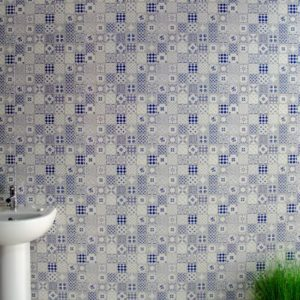 Kitchen tile effect (4)