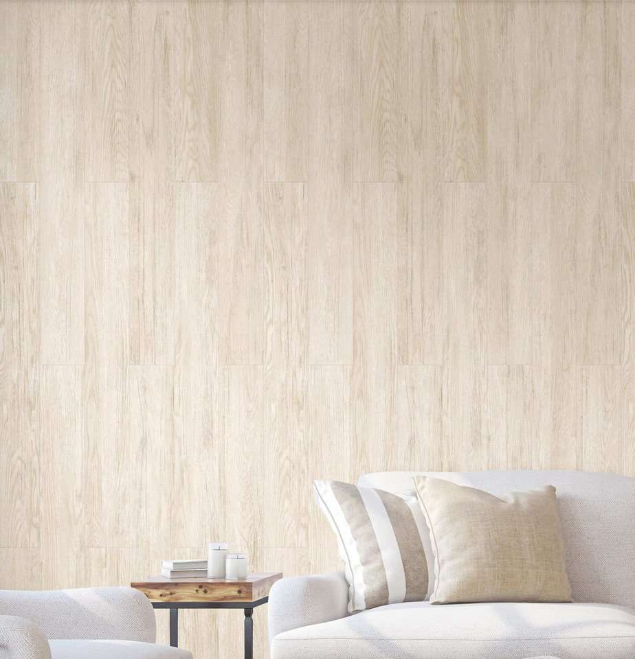Natural Wood Effect Wall Panels Easy Panels