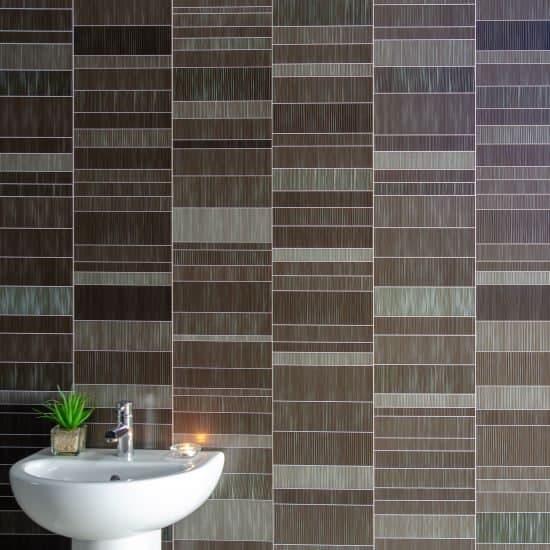 Dark Mosaic tile (6)