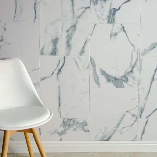 Grey Veined Marble (1)