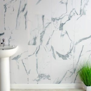 Grey Veined Marble (2)
