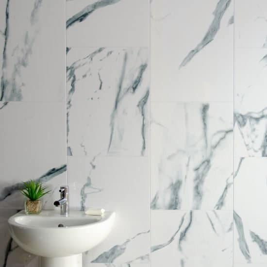 Grey Veined Marble (3)