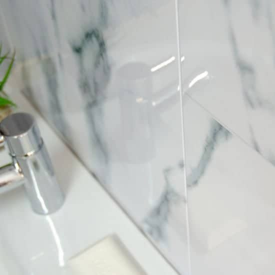 Grey Veined Marble (4)