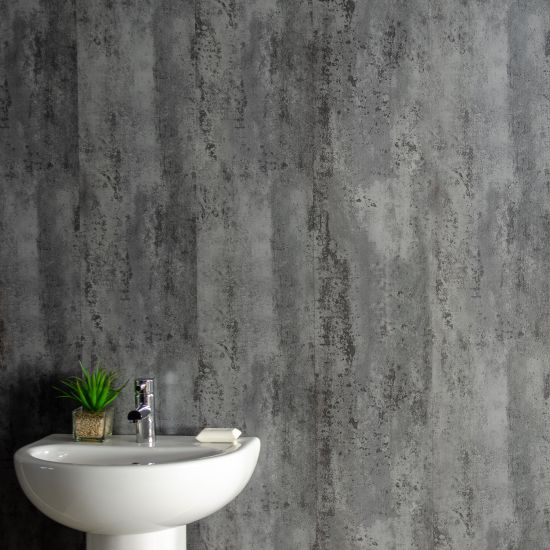 Concrete Effect Wall Panels Easy Panels