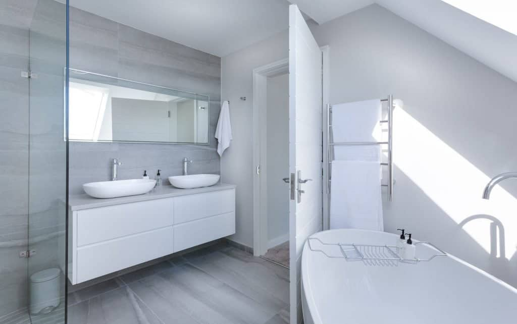 Bathroom Renovation Cost UK