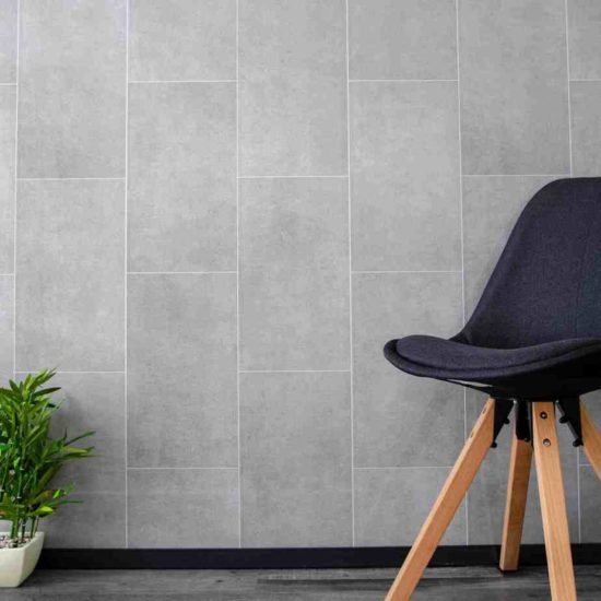 Modern Grey Tile
